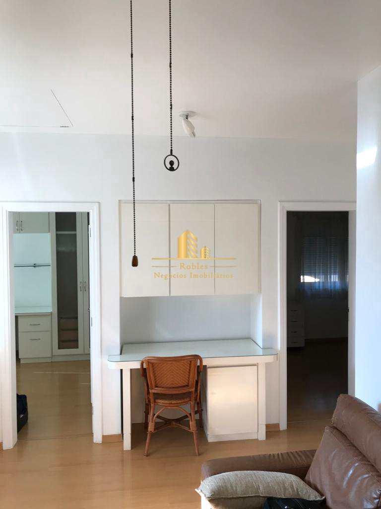 Apartamento com 4 dorms, Jardim Cordeiro, São Paulo - R$ 3.2 mi, Cod: 1608