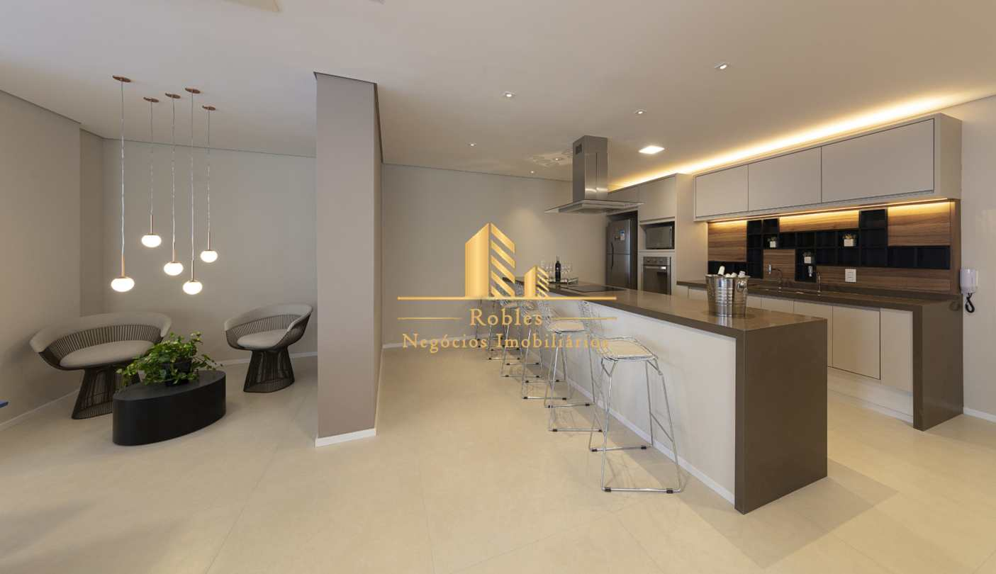 Apartamento com 3 dorms, Vila Olímpia, São Paulo - R$ 1.48 mi, Cod: 1610
