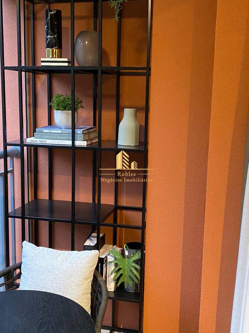Apartamento com 2 dorms, Santo Amaro, São Paulo, Cod: 1612