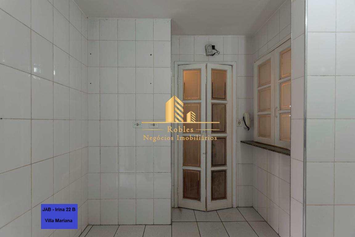 Apartamento com 3 dorms, Vila Mariana, São Paulo - R$ 695 mil, Cod: 1620
