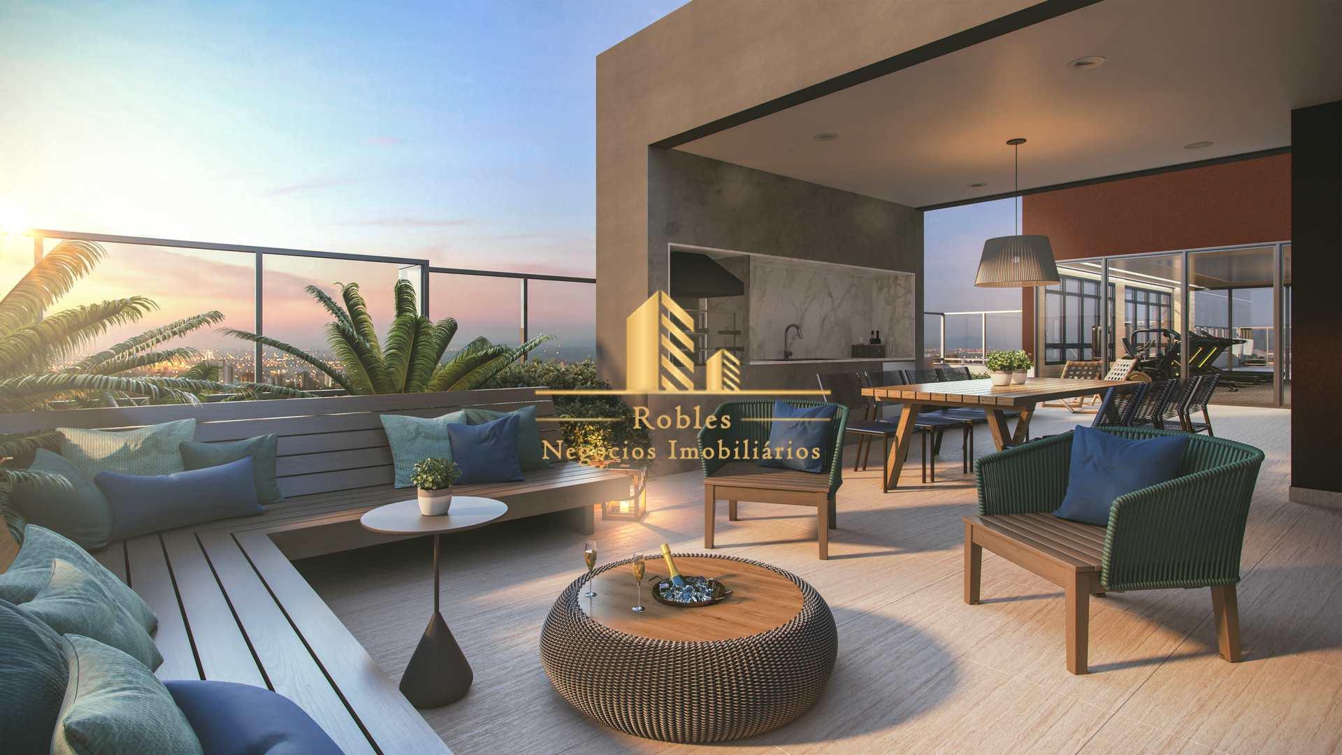 Apartamento com 2 dorms, Vila Mariana, São Paulo - R$ 900 mil, Cod: 1622