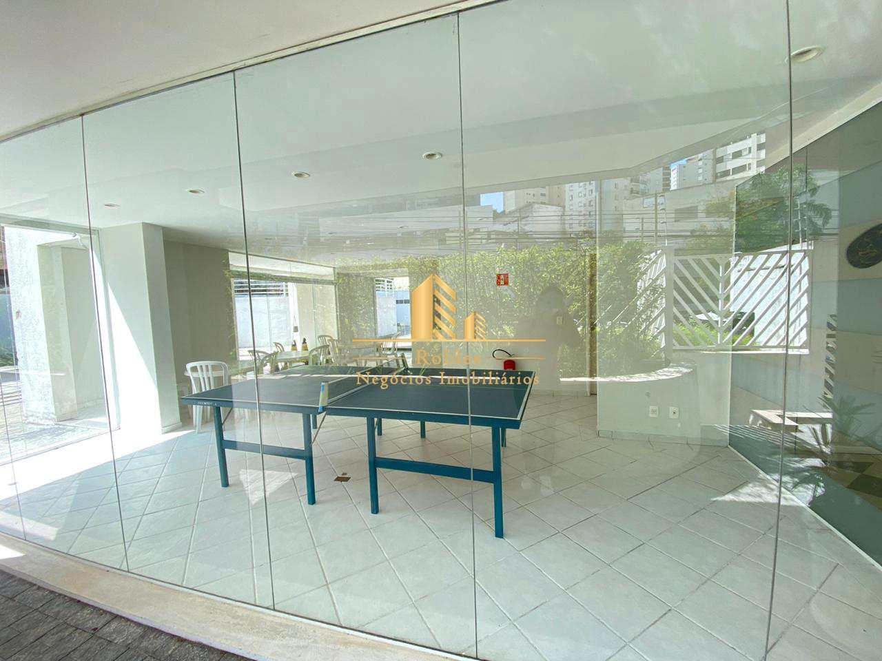 Apartamento com 4 dorms, Vila Andrade, São Paulo - R$ 575 mil, Cod: 1628
