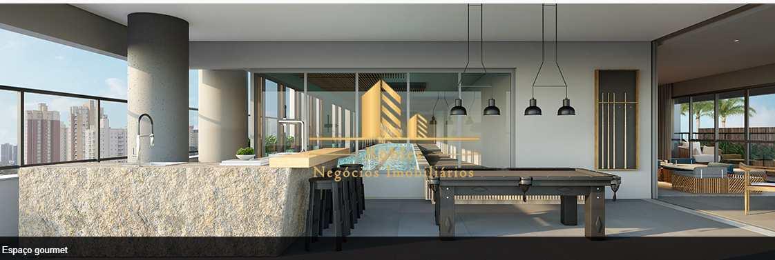 Apartamento com 4 dorms, Campo Belo, São Paulo - R$ 3.09 mi, Cod: 1636