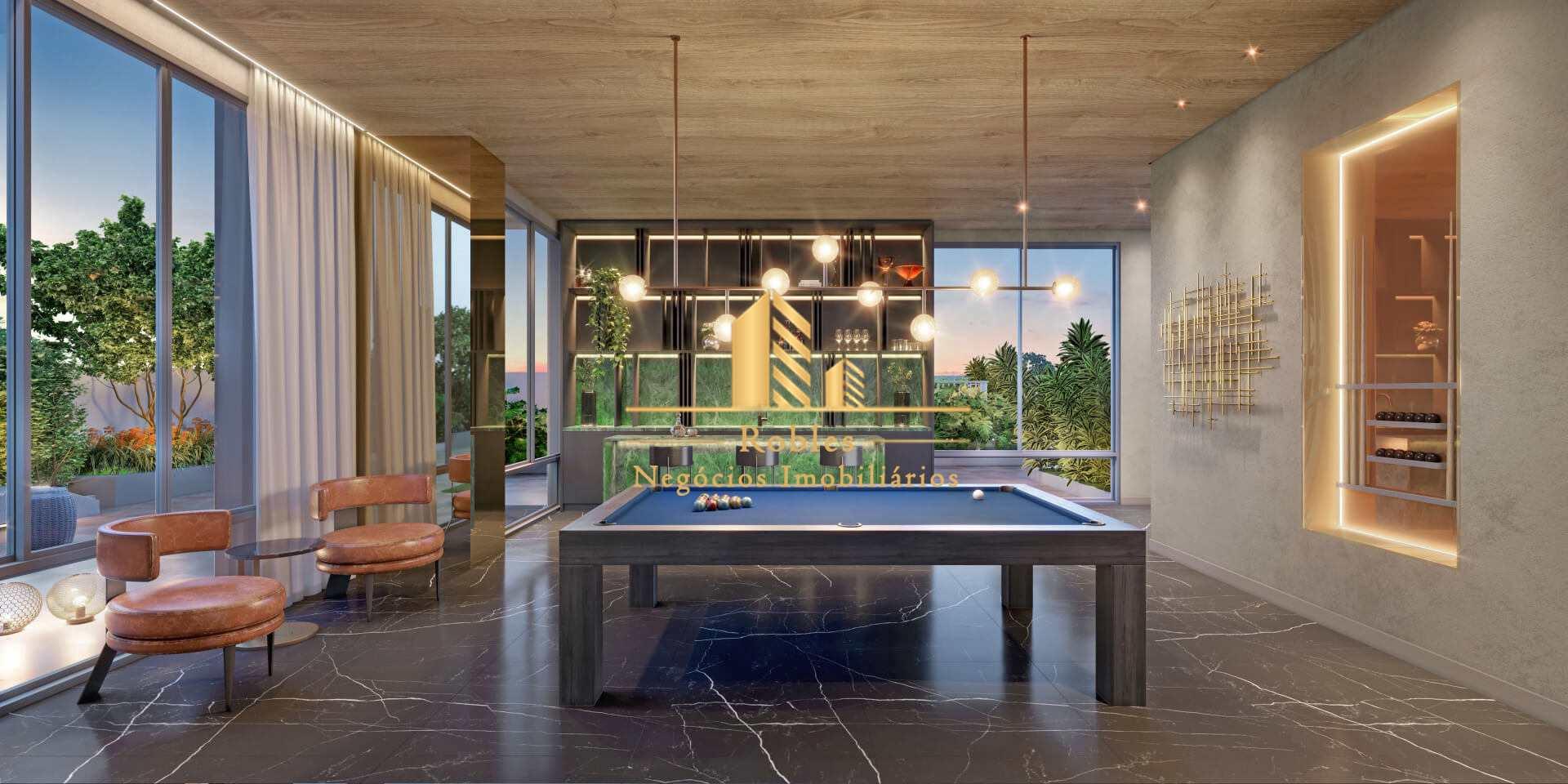 Apartamento com 3 dorms, Brooklin, São Paulo - R$ 1.86 mi, Cod: 1638