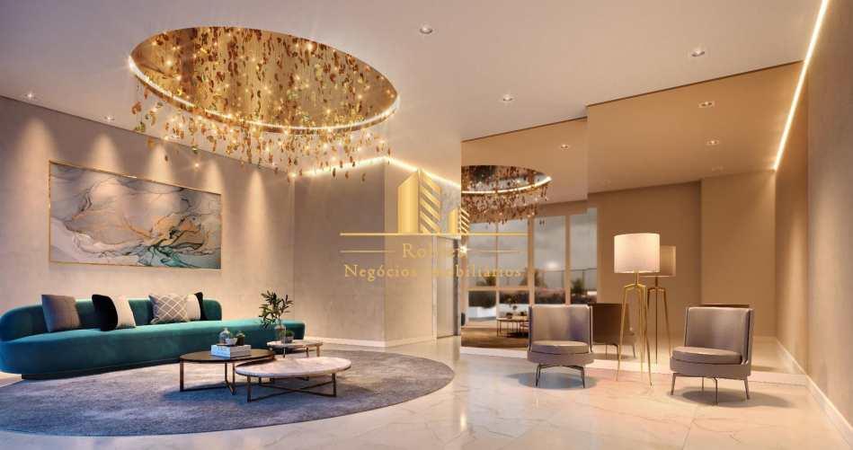 Apartamento com 3 dorms, Santo Amaro, São Paulo - R$ 947 mil, Cod: 1640
