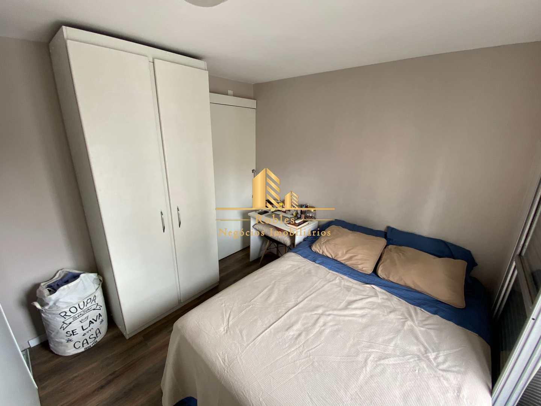 Apartamento com 1 dorm, Vila Nova Conceição, São Paulo - R$ 690 mil, Cod: 1643