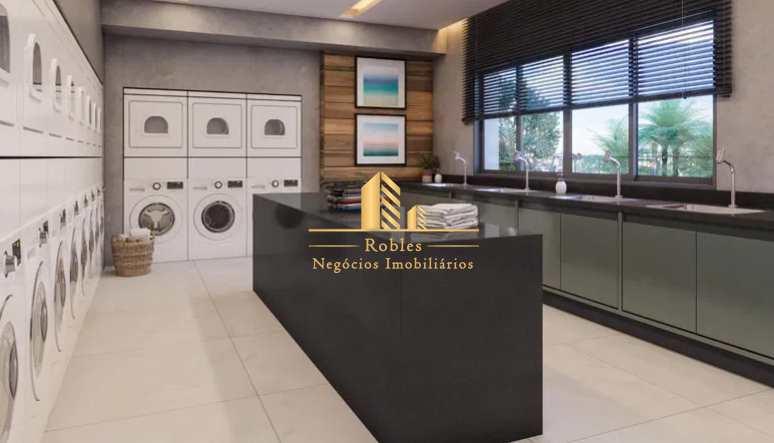 Apartamento com 1 dorm, Brooklin, São Paulo - R$ 870 mil, Cod: 1644