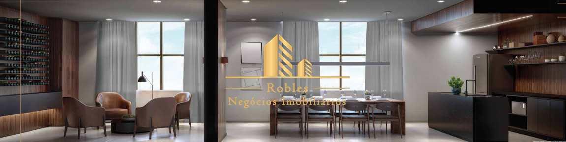 Apartamento com 4 dorms, Moema, São Paulo - R$ 6.91 mi, Cod: 1653