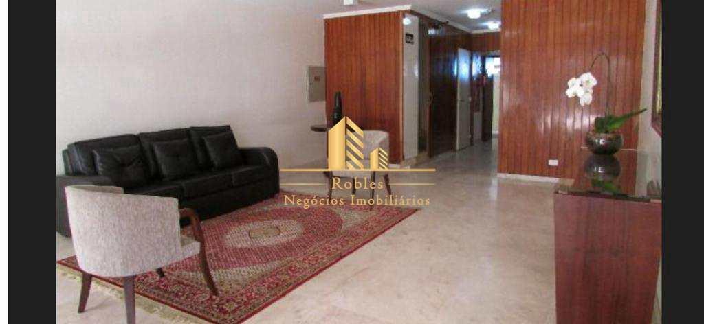 Apartamento com 3 dorms, Vila Mariana, São Paulo - R$ 1.12 mi, Cod: 1656