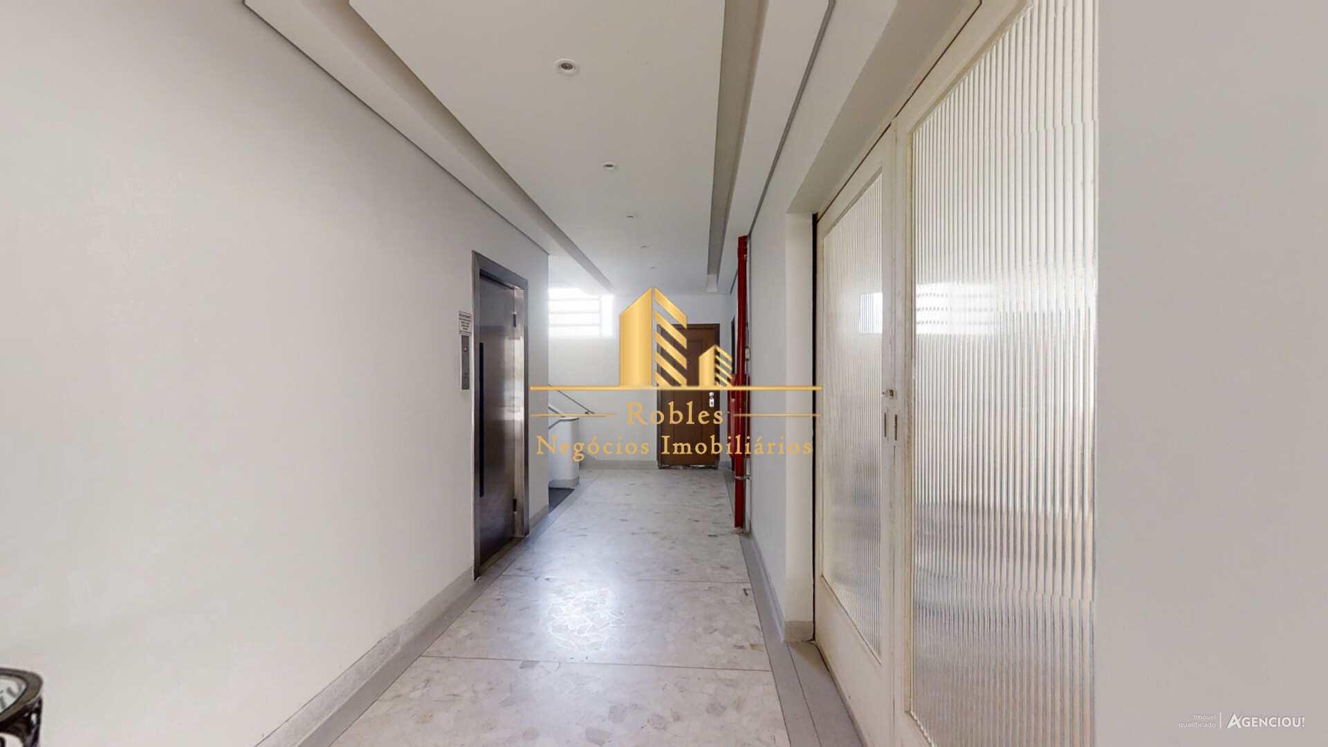 Apartamento com 2 dorms, Vila Mariana, São Paulo - R$ 900 mil, Cod: 1658