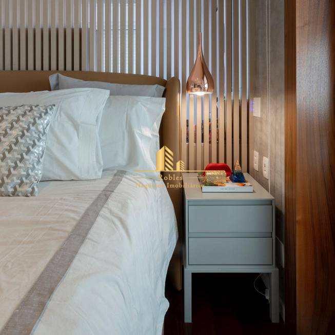 Cobertura com 4 dorms, Cidade Monções, São Paulo - R$ 6.8 mi, Cod: 1665