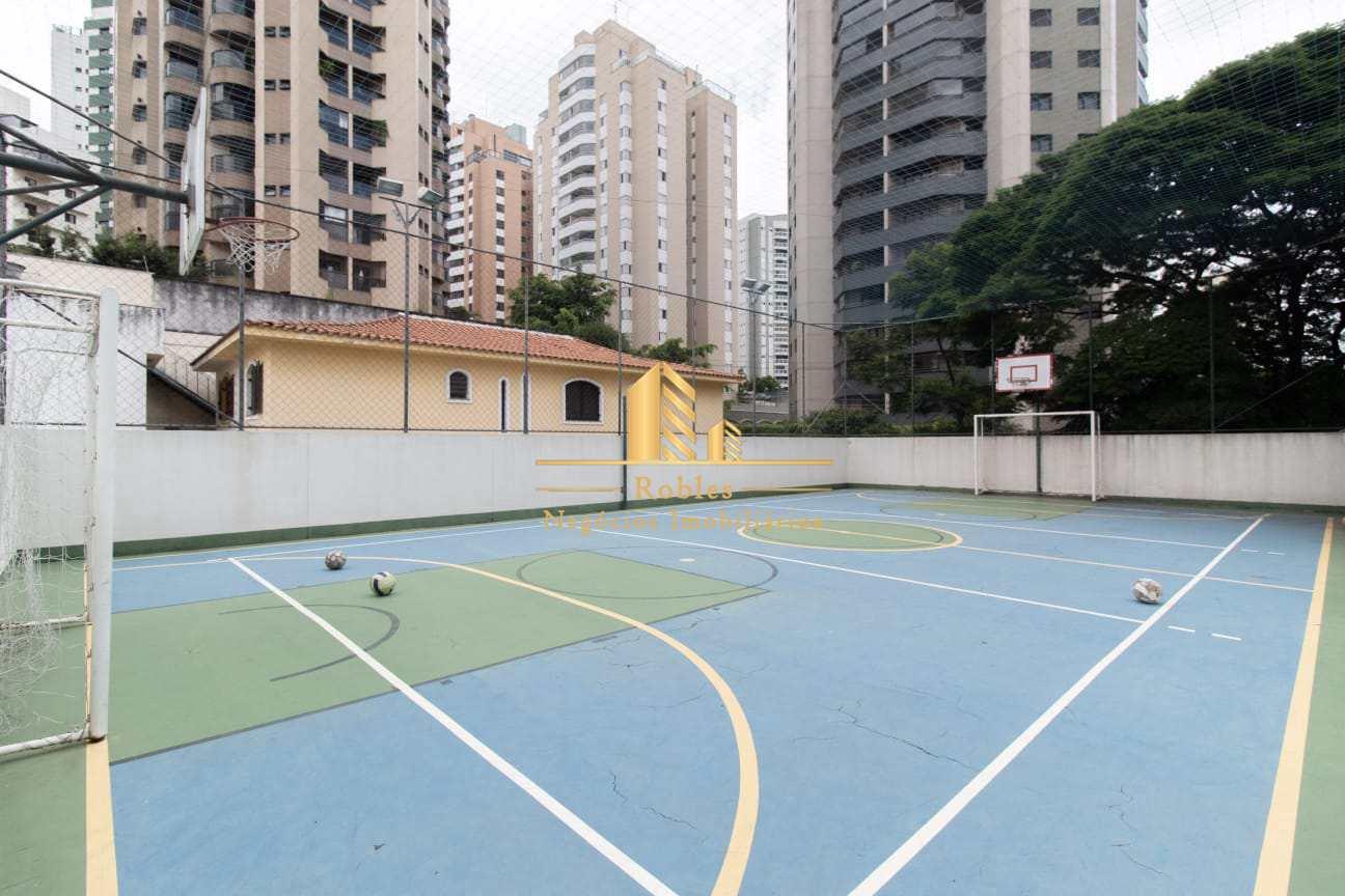Apartamento com 2 dorms, Vila Mariana, São Paulo - R$ 1.19 mi, Cod: 1672