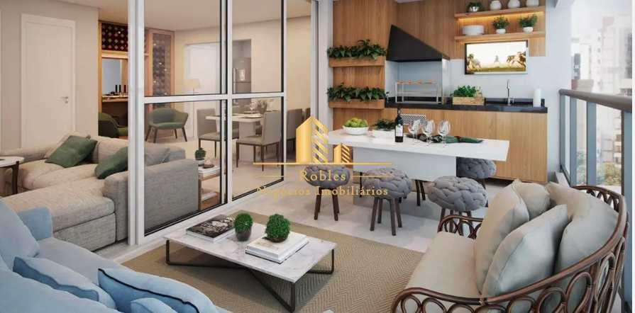 Apartamento, Vila Clementino, São Paulo - R$ 1.68 mi, Cod: 1675
