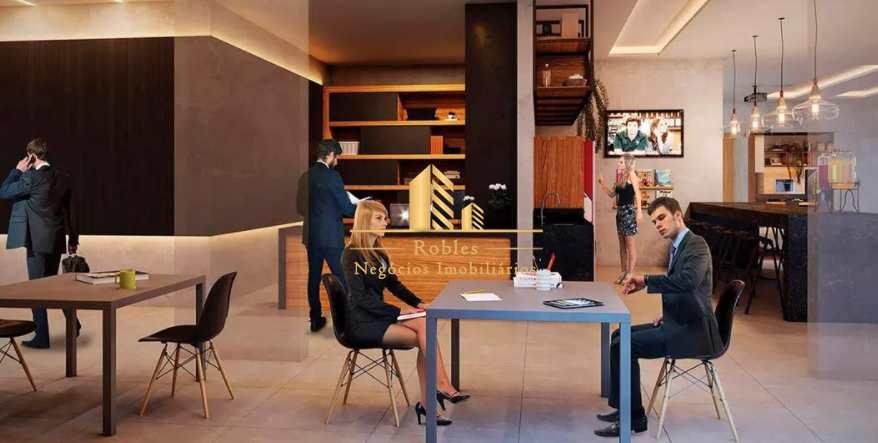 Apartamento com 1 dorm, Moema Pássaros, São Paulo - R$ 1.16 mi, Cod: 1679