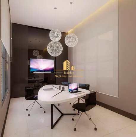 Apartamento com 3 dorms, Brooklin, São Paulo - R$ 2.8 mi, Cod: 1681
