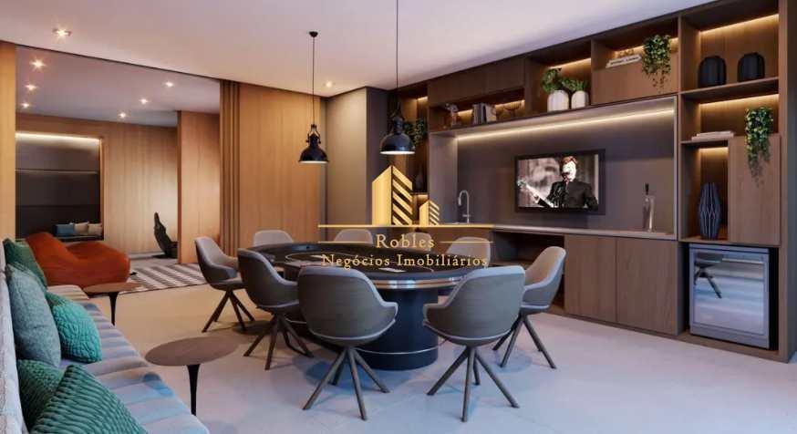 Apartamento com 3 dorms, Chácara Santo Antônio, São Paulo - R$ 882 mil, Cod: 1682