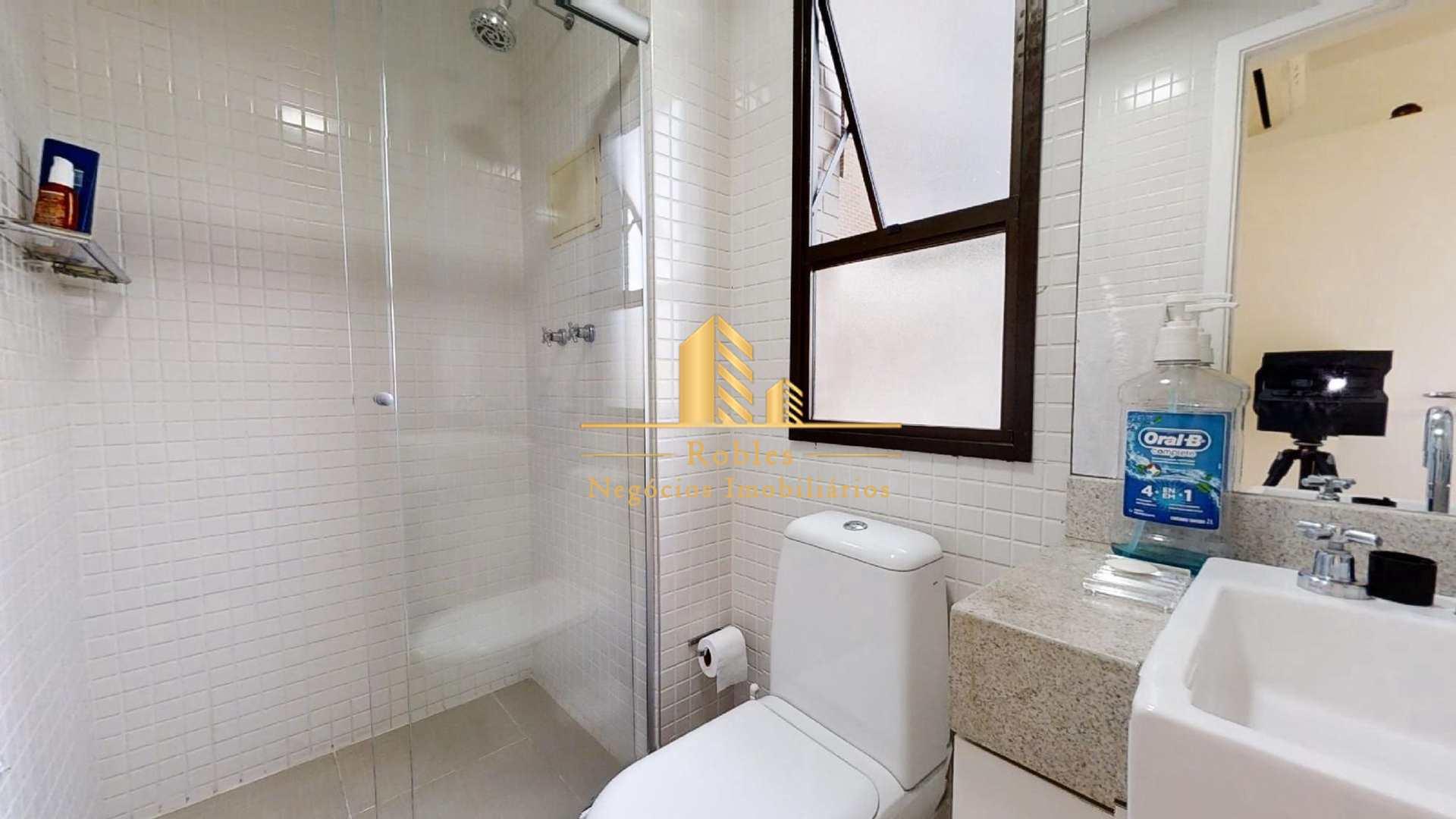 Apartamento com 4 dorms, Granja Julieta, São Paulo - R$ 2.3 mi, Cod: 1684