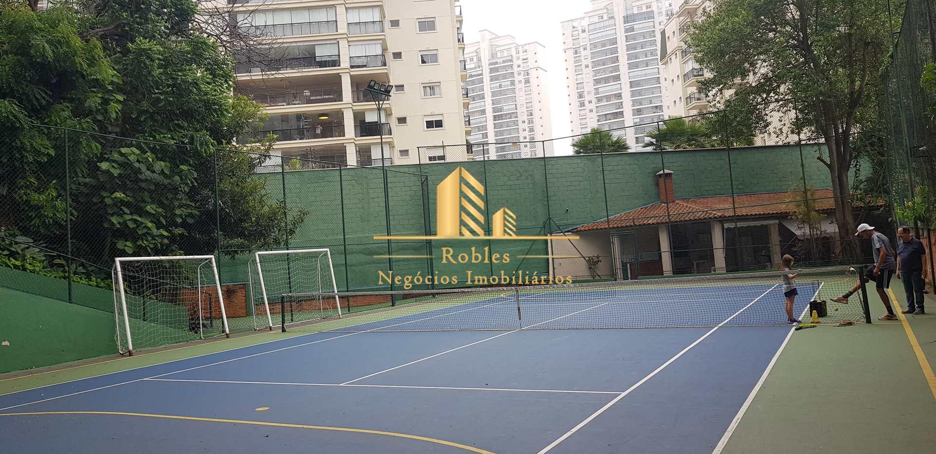 Apartamento com 3 dorms, Santo Amaro, São Paulo - R$ 999 mil, Cod: 1689