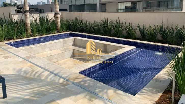 Apartamento com 4 dorms, Brooklin, São Paulo - R$ 3 mi, Cod: 1697