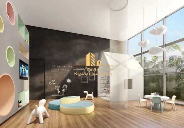 Apartamento com 4 dorms, Ibirapuera, São Paulo - R$ 7.13 mi, Cod: 1698