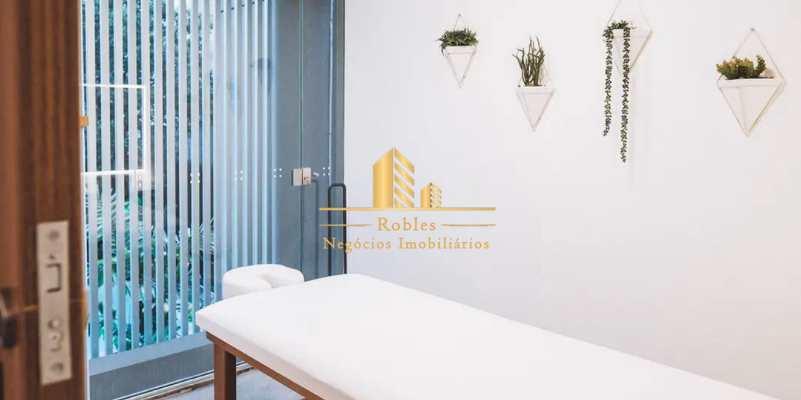 Apartamento com 1 dorm, Indianópolis, São Paulo - R$ 988 mil, Cod: 1709
