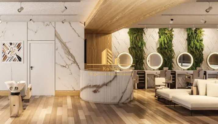 Studio com 1 dorm, Brooklin, São Paulo - R$ 511 mil, Cod: 1718
