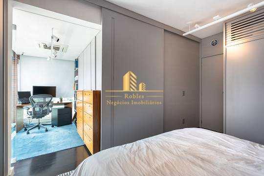 Apartamento com 3 dorms, Vila Mariana, São Paulo - R$ 2.42 mi, Cod: 1725