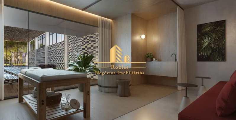 Apartamento com 2 dorms, Chácara Santo Antônio, São Paulo - R$ 2.74 mi, Cod: 1731