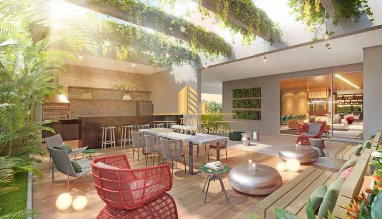 Apartamento, Brooklin, São Paulo - R$ 1.71 mi, Cod: 1736