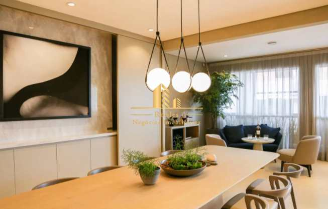 Apartamento com 4 dorms, Morumbi, São Paulo - R$ 2.47 mi, Cod: 1746