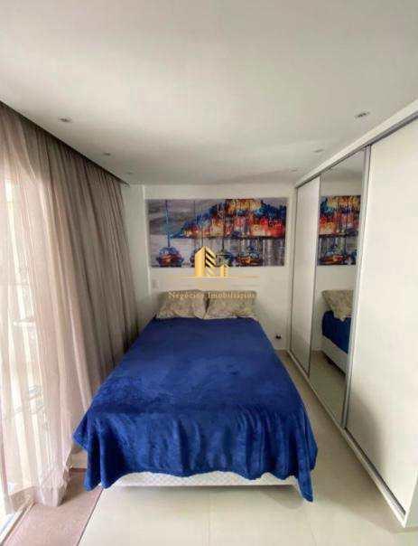 Studio com 1 dorm, Campo Belo, São Paulo - R$ 340 mil, Cod: 1748