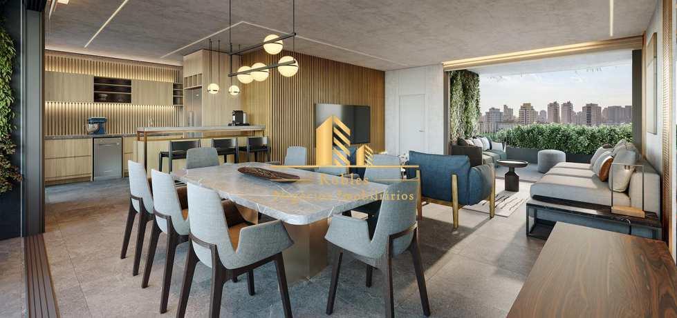Apartamento com 2 dorms, Vila Olímpia, São Paulo - R$ 2.09 mi, Cod: 1751