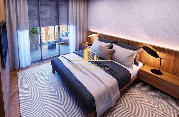 Apartamento com 2 dorms, Vila Nova Conceição, São Paulo - R$ 3.06 mi, Cod: 1765