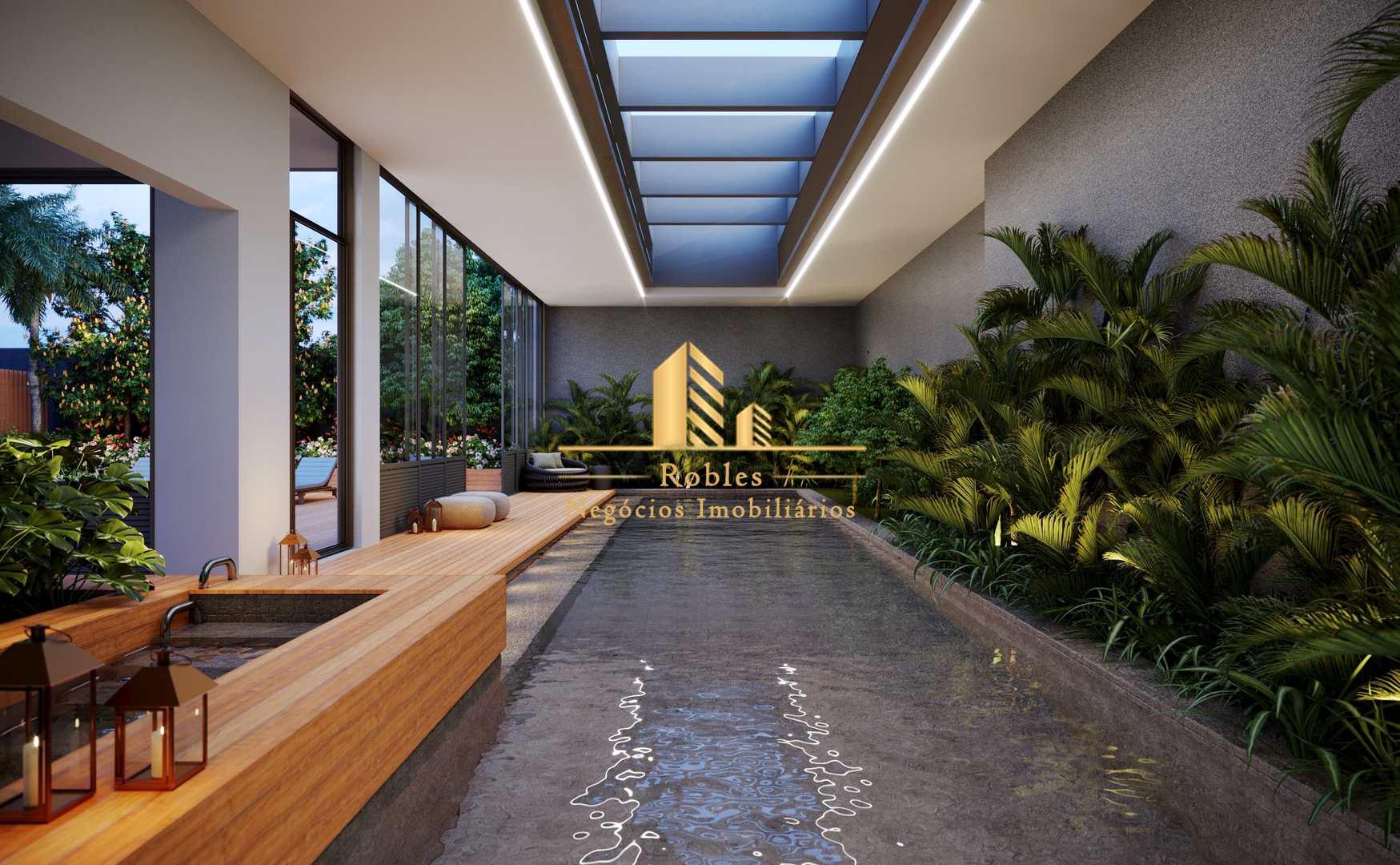 Apartamento com 3 dorms, Ibirapuera, São Paulo - R$ 10.7 mi, Cod: 1766
