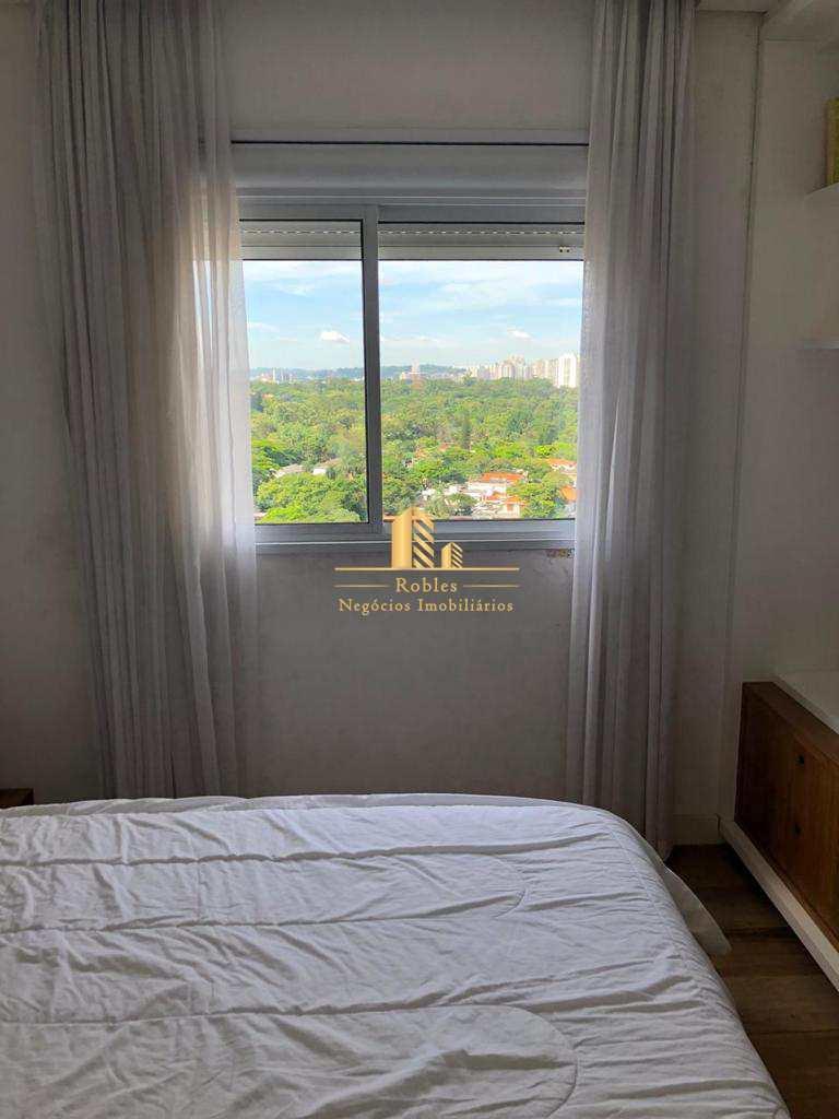 Apartamento com 3 dorms, Chácara Santo Antônio (Zona Sul), São Paulo - R$ 1.83 mi, Cod: 1770