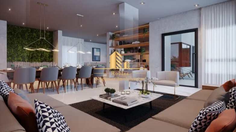 Apartamento com 3 dorms, Chácara Santo Antônio (Zona Sul), São Paulo - R$ 849 mil, Cod: 1771