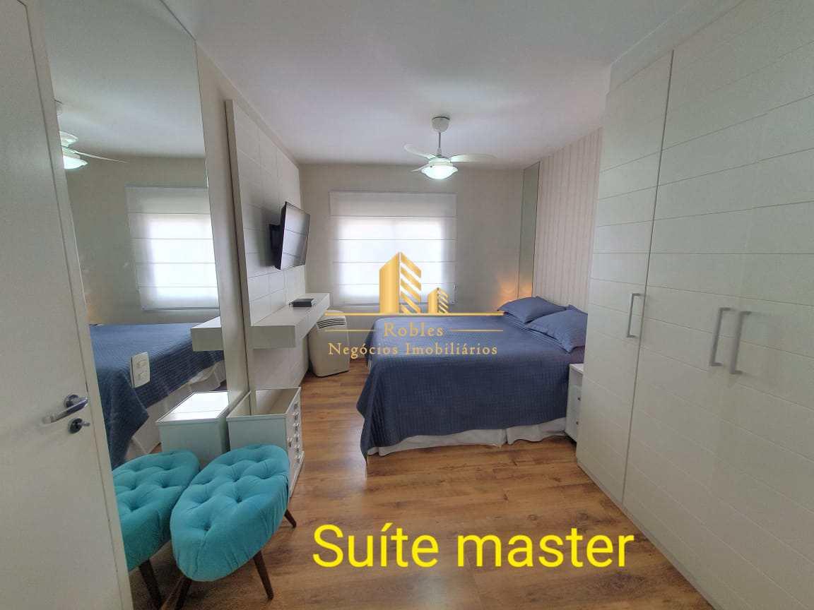 Apartamento com 3 dorms, Granja Julieta, São Paulo - R$ 1.24 mi, Cod: 1781