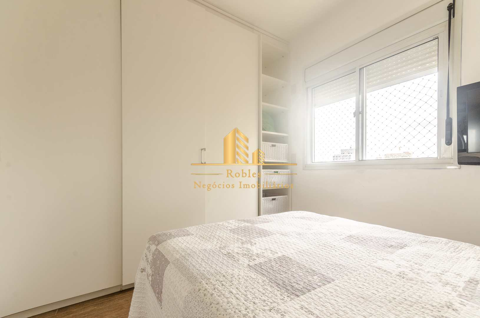 Apartamento com 4 dorms, Brooklin, São Paulo - R$ 2.1 mi, Cod: 1785