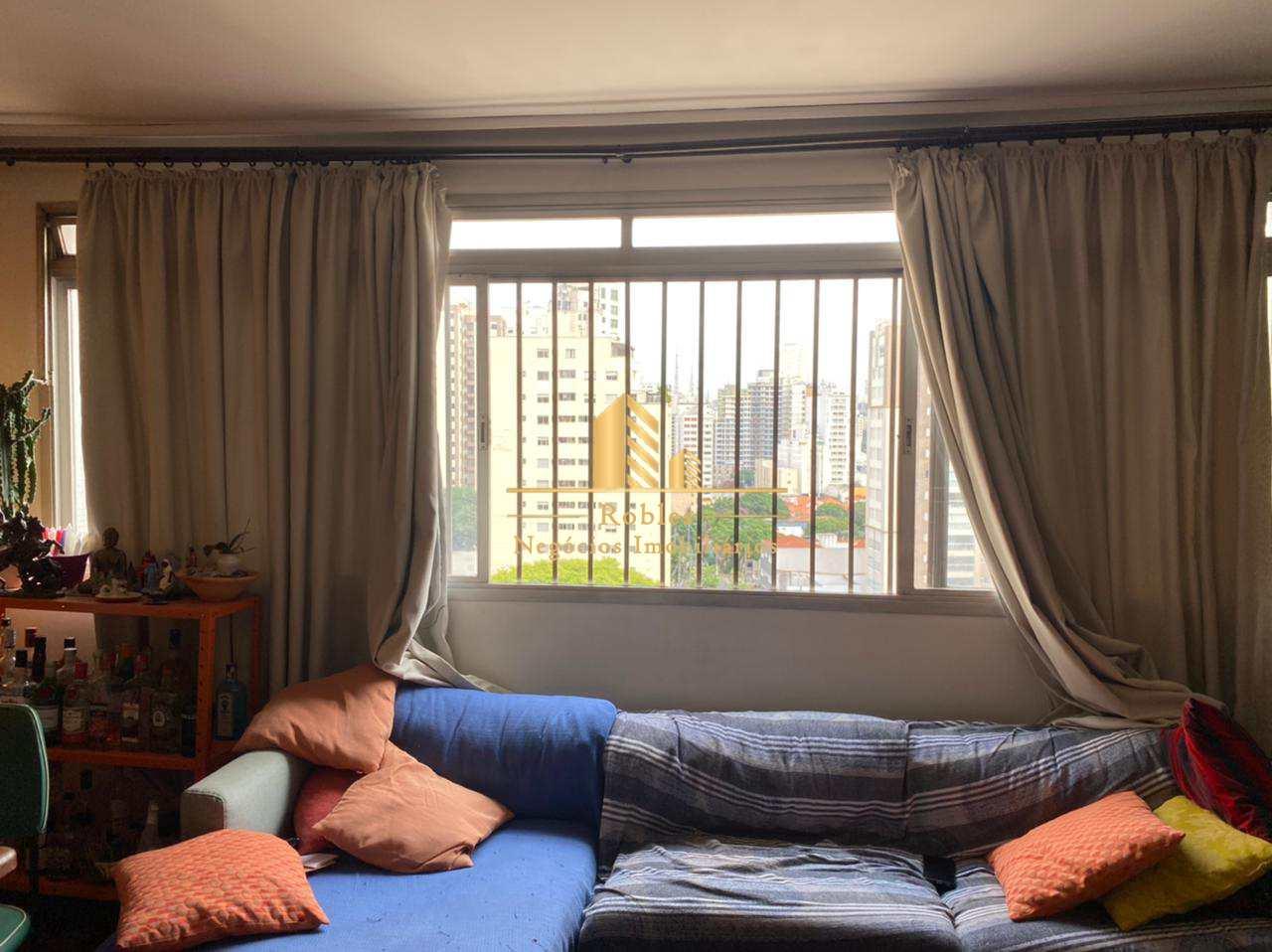Apartamento com 2 dorms, Vila Mariana, São Paulo - R$ 698 mil, Cod: 1793