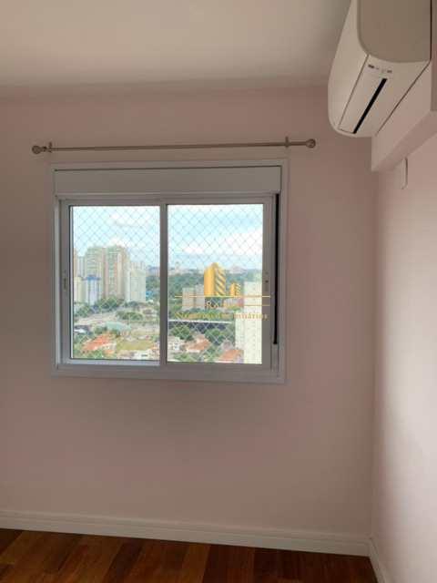 Apartamento com 3 dorms, Brooklin, São Paulo, Cod: 1794