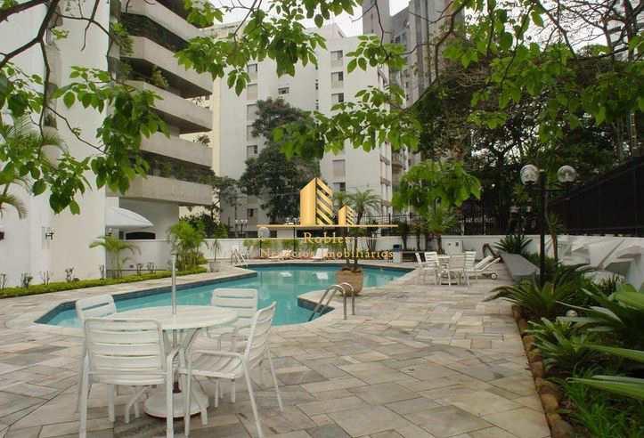 Cobertura com 4 dorms, Moema, São Paulo - R$ 2.75 mi, Cod: 1802