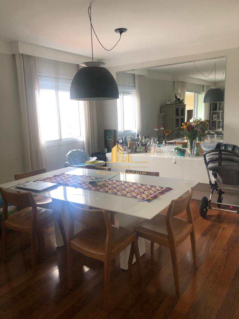 Apartamento com 3 dorms, Vila Mariana, São Paulo - R$ 1.6 mi, Cod: 1812