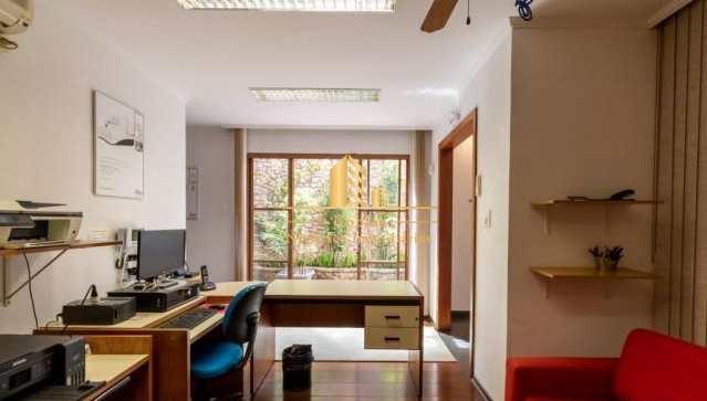 Casa com 4 dorms, Campo Belo, São Paulo - R$ 2.5 mi, Cod: 1815