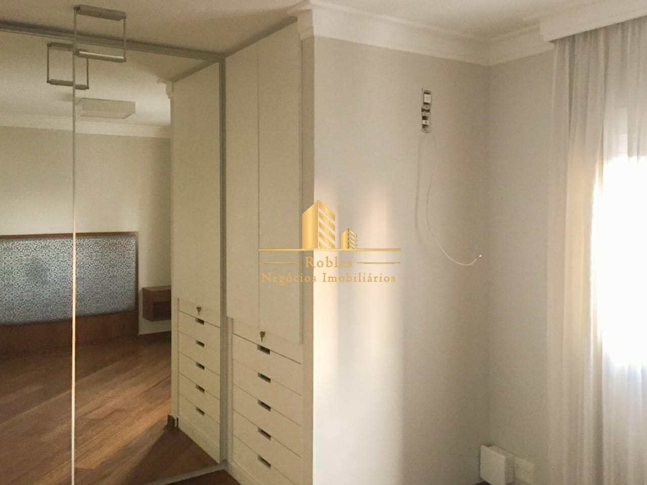 Apartamento com 2 dorms, Brooklin, São Paulo, Cod: 1823