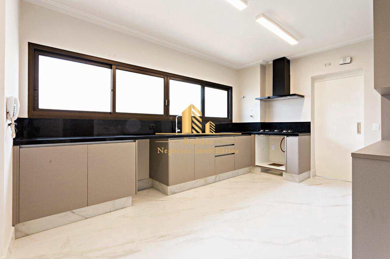 Apartamento com 3 dorms, Brooklin Paulista, São Paulo - R$ 2.8 mi, Cod: 1847