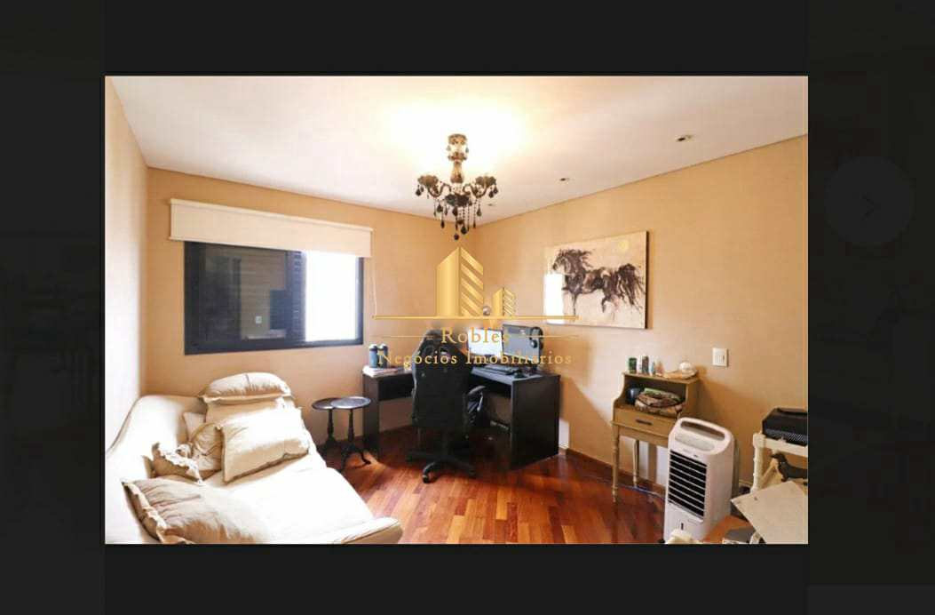 Apartamento com 3 dorms, Vila Nova Conceição, São Paulo - R$ 3.2 mi, Cod: 1853