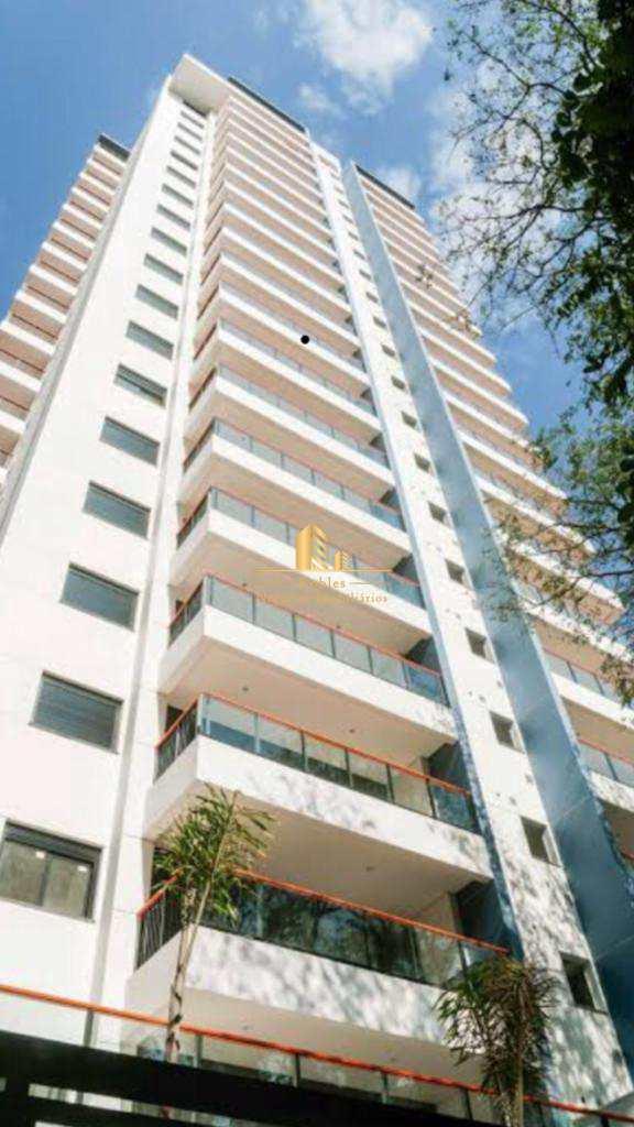 Apartamento com 2 dorms, Alto da Boa Vista, São Paulo, Cod: 1855