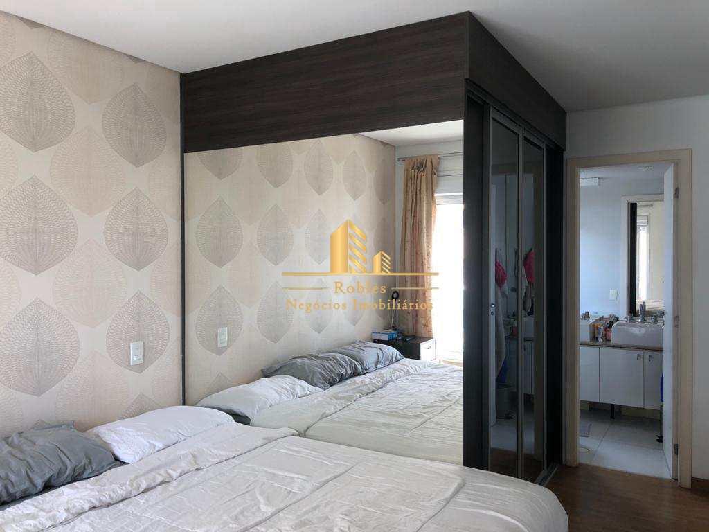 Apartamento com 3 dorms, Panamby, São Paulo - R$ 1.2 mi, Cod: 1862