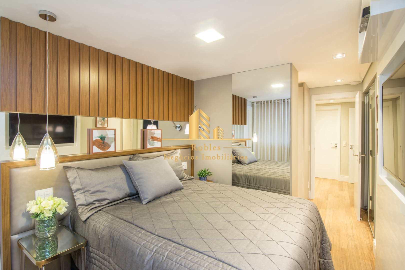 Apartamento com 3 dorms, Vila Mariana, São Paulo - R$ 2.45 mi, Cod: 1864