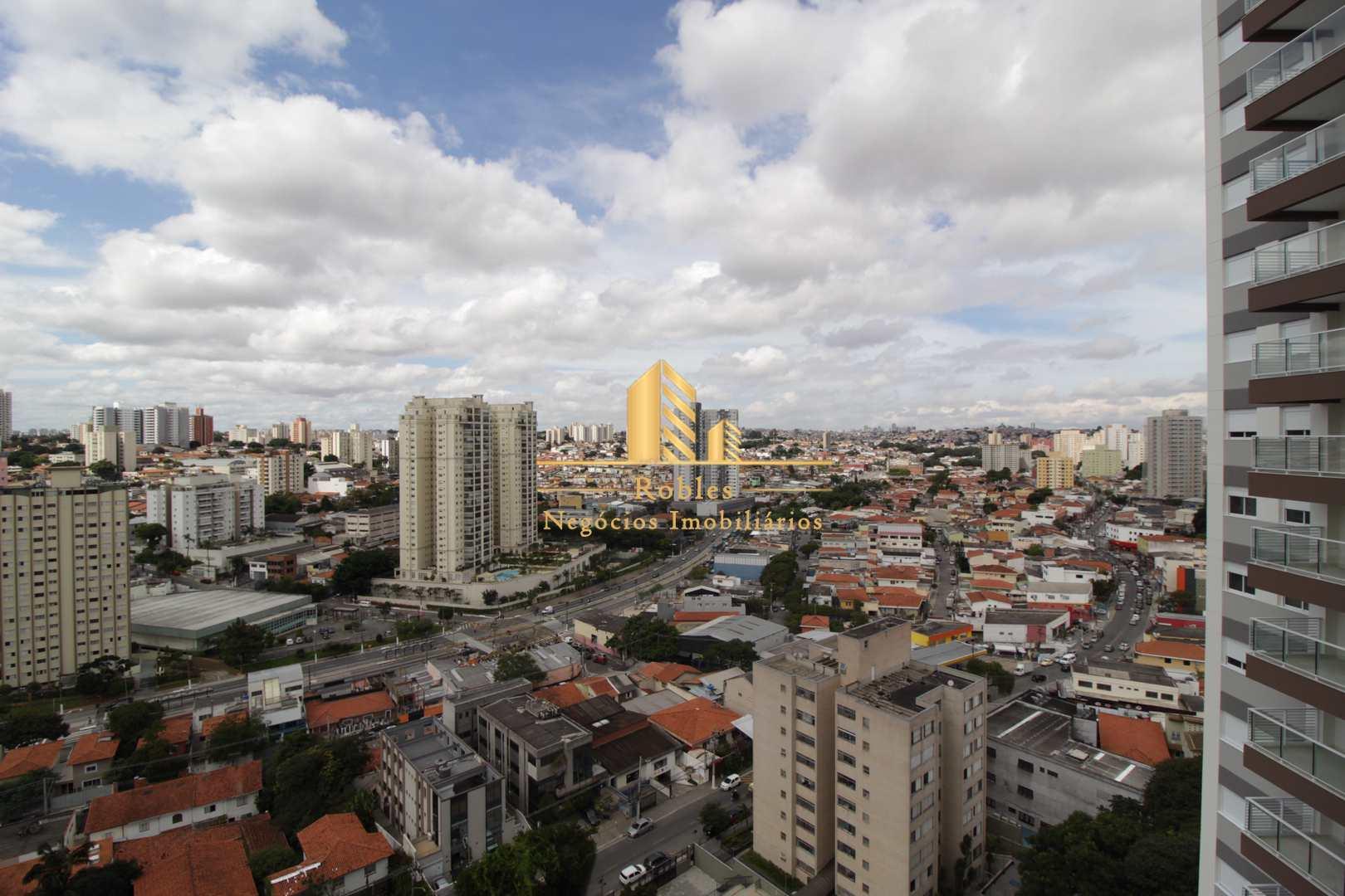 Apartamento com 2 dorms, Jardim Prudência, São Paulo - R$ 615 mil, Cod: 1872